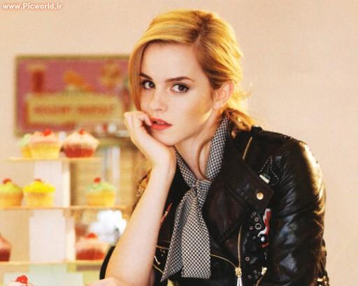 عکس های اما واتسون - Emma Watson