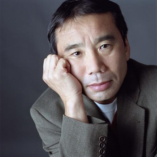 هاروکی موراکامی؛ ادای دین به جورج اورول