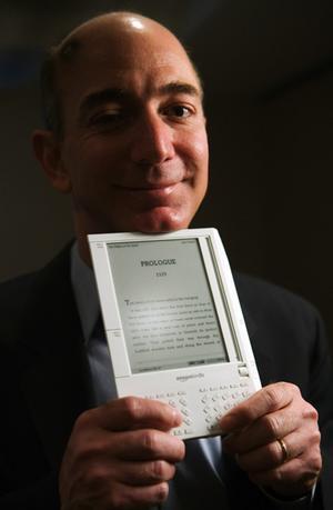 آمازون و شورش 'بادلیل' کتابخوانهای جهان