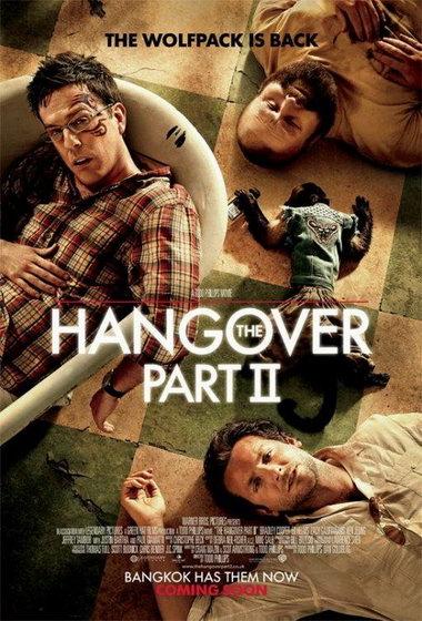 دانلود فیلم The Hangover Part 2 2011