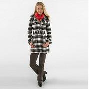 مدل مانتو زمستانی زنانه 2012