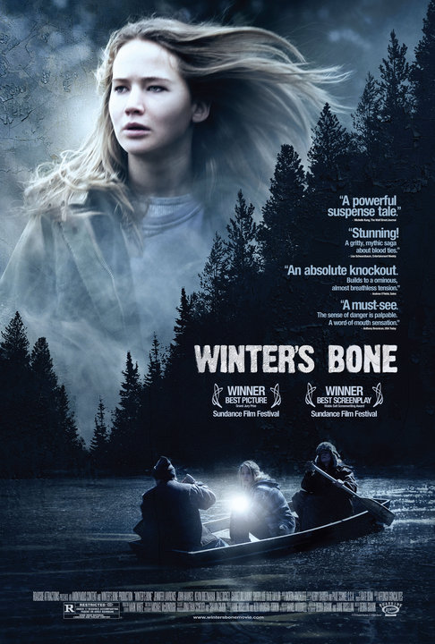 winters bone movie poster دانلود فیلم Winters Bone