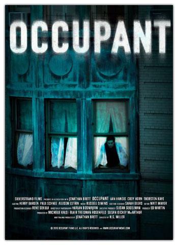 دانلود فیلم Occupant 2011
