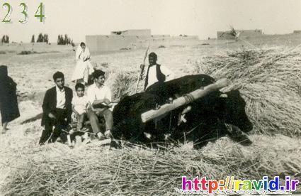 تاریخ جاده ابریشم ایران