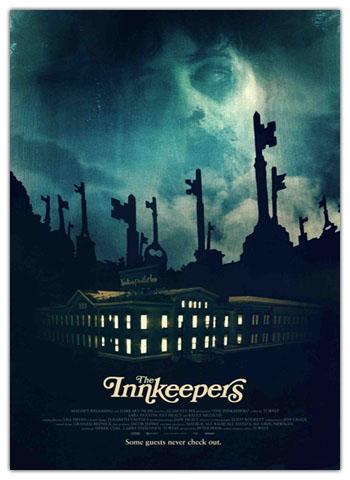 دانلود فیلم The Innkeepers 2011