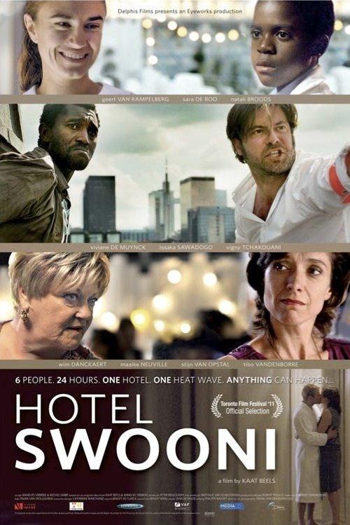 دانلود فیلم Hotel Swooni 2011
