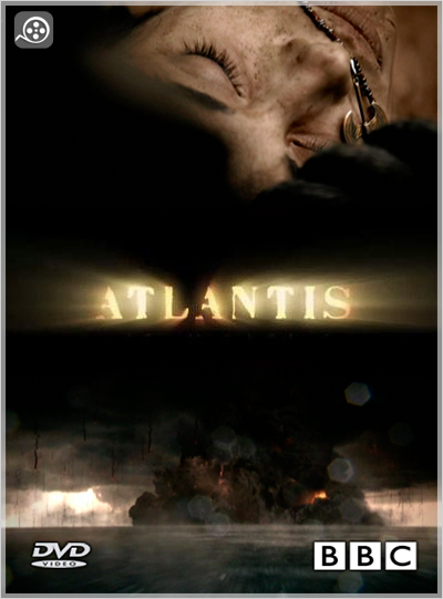 دانلود فیلم Atlantis End of a World Birth of a Legend 2011