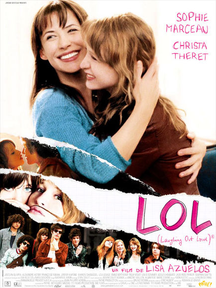 LOL laughing out loud دانلود فیلم Laughing Out Loud 2008
