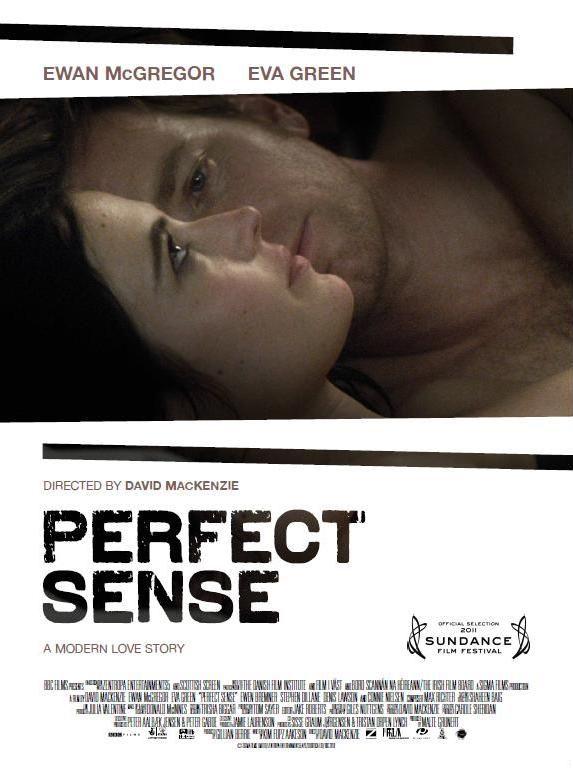 perfect دانلود فیلم Perfect Sense 2011