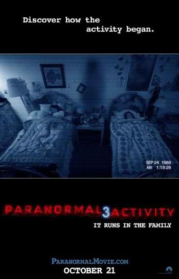 paranormal دانلود فیلم Paranormal Activity 3 2011
