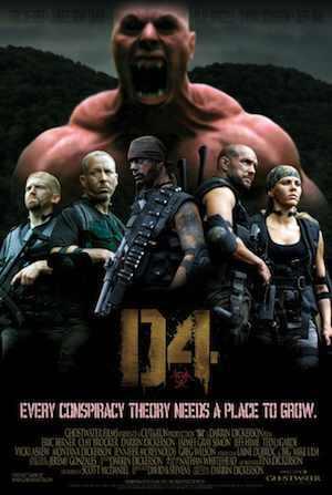 دانلود فیلم D4 2011