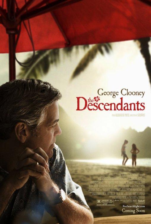 دانلود فیلم The Descendants 2011