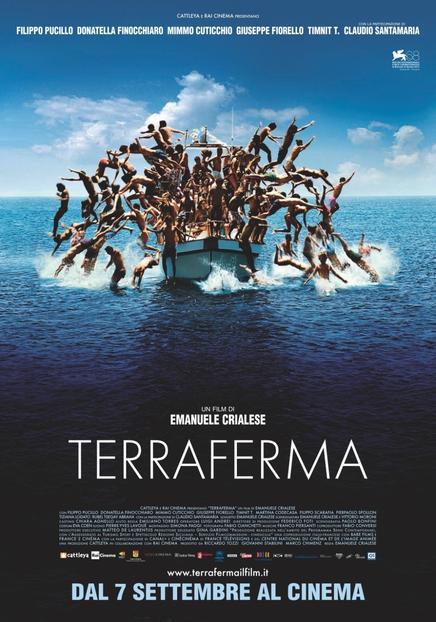 دانلود فیلم Terraferma 2011