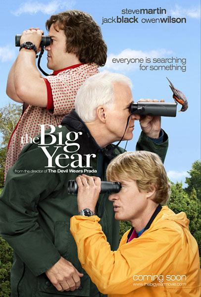 دانلود فیلم The Big Year 2011