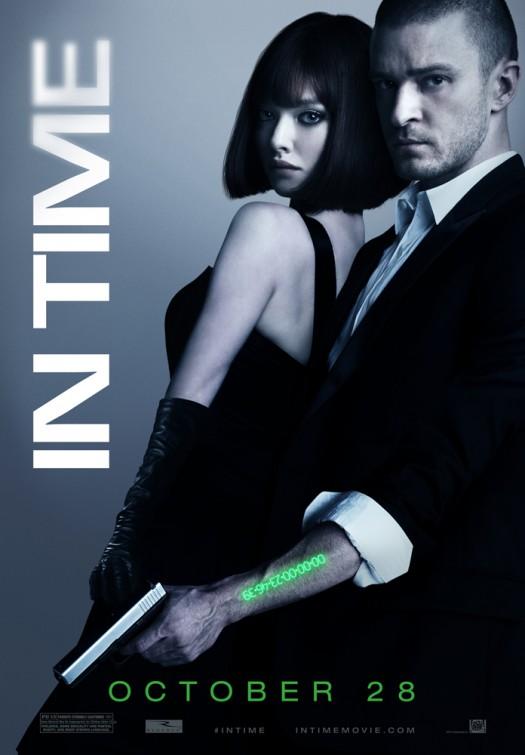دانلود فیلم In Time 2011