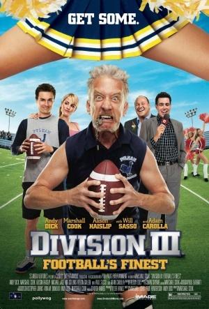 دانلود فیلم Division III Footballs Finest 2011