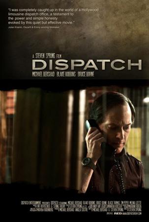 دانلود فیلم Dispatch 2011