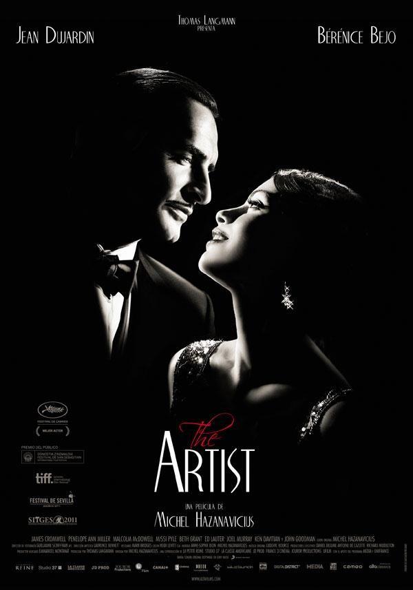 The Artist 619065939 large دانلود فیلم The Artist 2011