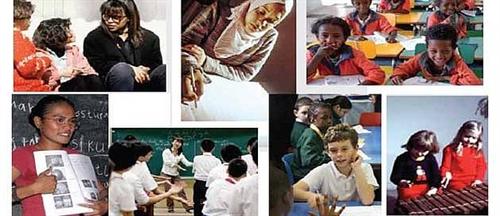 آموزش احترام به همه در مدارس
