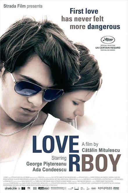 دانلود فیلم Loverboy 2011