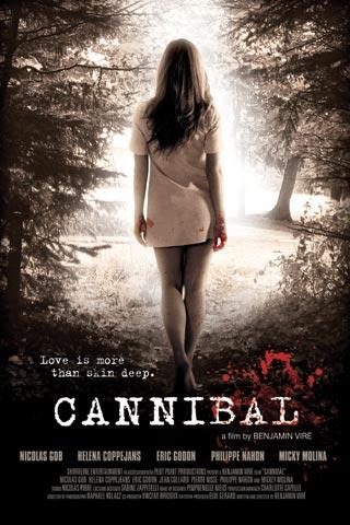 دانلود فیلم Cannibal 2010