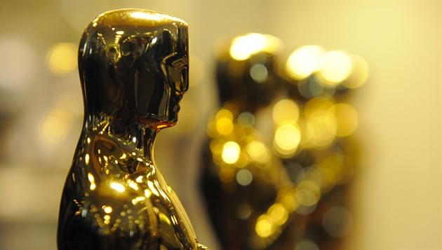 اسامی نامزدهای اسکار 2012