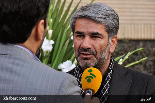 ناصر بورد - فرماندار ملارد
