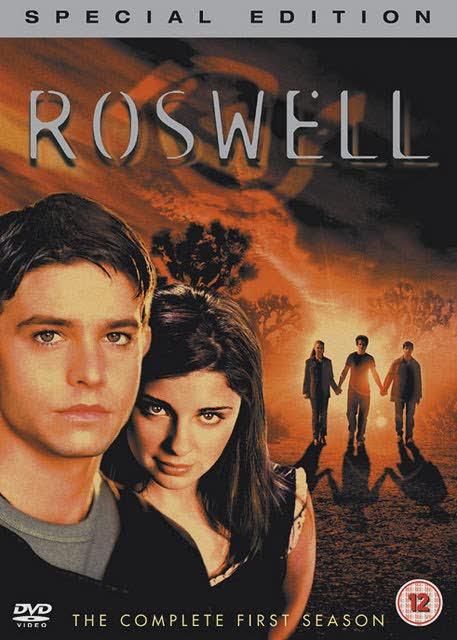 سریال Roswell فصل اول
