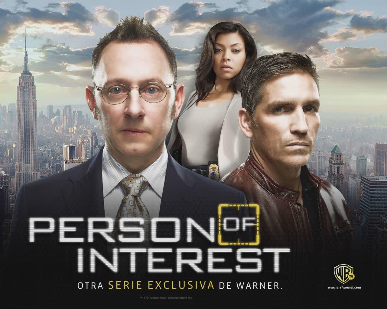 سریال Person of Interest فصل اول