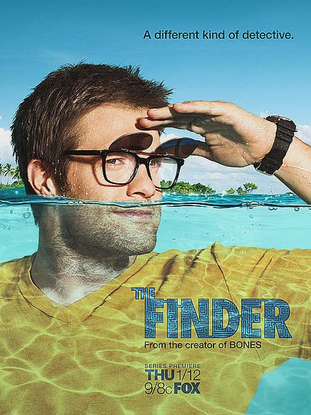 سریال The Finder فصل اول