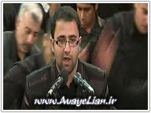 عباس محمدی باغملایی