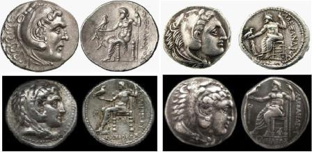 کتاب اسکندر تاریخ ایران، الکساندر یونانی نیست