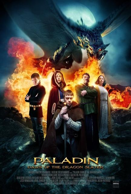 دانلود فیلم Dawn of the Dragonslayer 2011