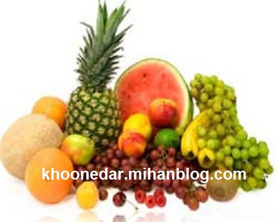 خشک کردن میوه با حرارت how to dry fruits using heat