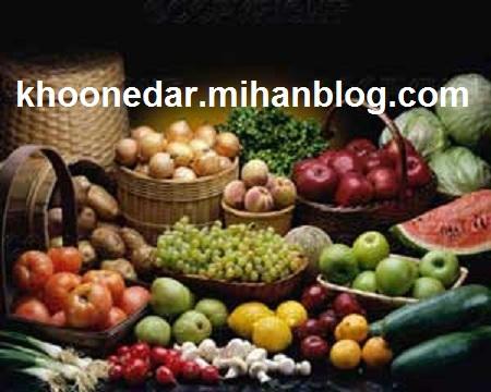 ماندگاری مواد غذایی