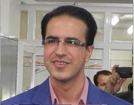 حاج رحیم قاسمی