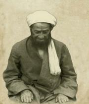 آیت الله میرزا علی اکبر مرندی