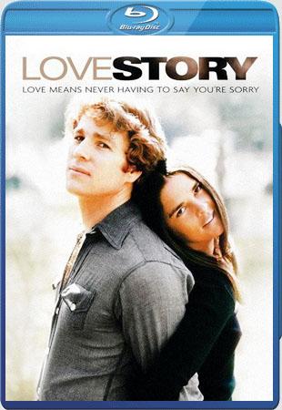 فیلم Love Story 1970