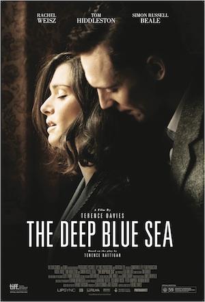 دانلود فیلم The Deep Blue Sea 2011