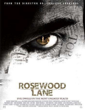 دانلود فیلم Rosewood Lane 2011