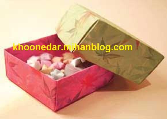 کاردستی handicraft