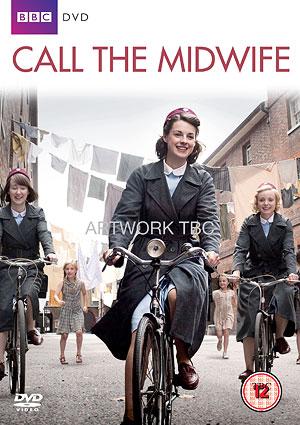 سریال Call The Midwife فصل اول