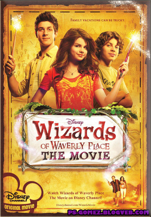 دانلود فیلم Wizards of Waverly Place The Movie