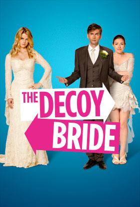 دانلود فیلم The Decoy Bride 2011