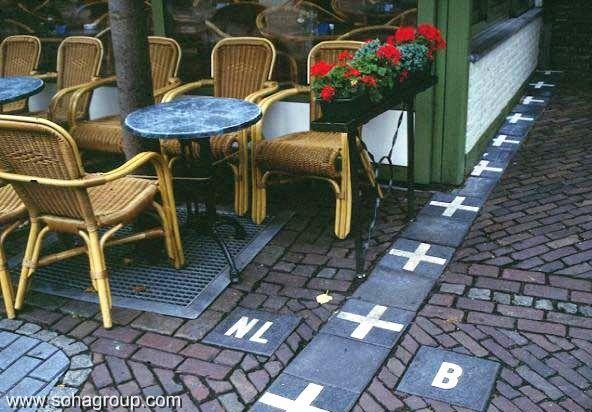 مرز بلژیک و هلند