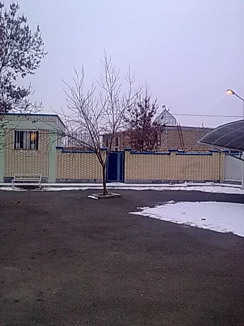 مدرسه دخترانه تازه کند-تازه کند ماکو