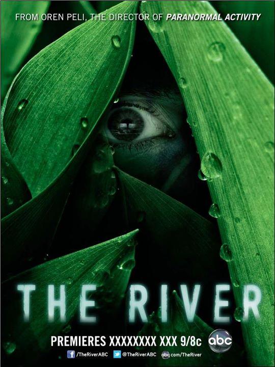 سریال The River فصل اول