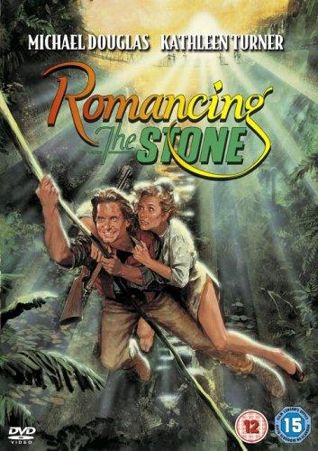 فیلم Romancing the Stone 1984