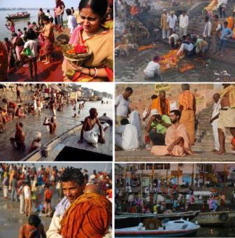 تاریخ و جغرافیای کشور هندوستان