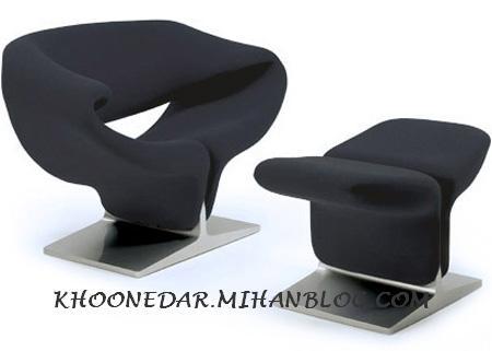 صندلی زیبا